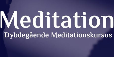 Meditation Introworkshop tickets