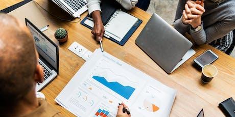 Uitdagingen voor groeibedrijven tickets