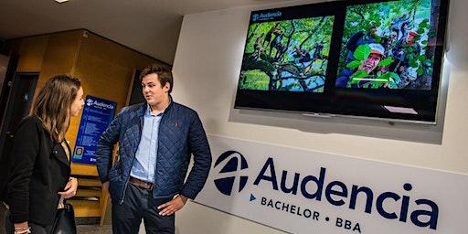 Portes Ouvertes Audencia Bachelor
