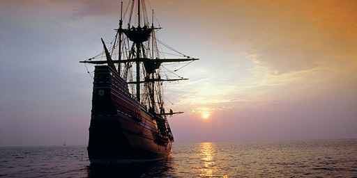 Pilgrim Roots and Mayflower 400 CANCELLED