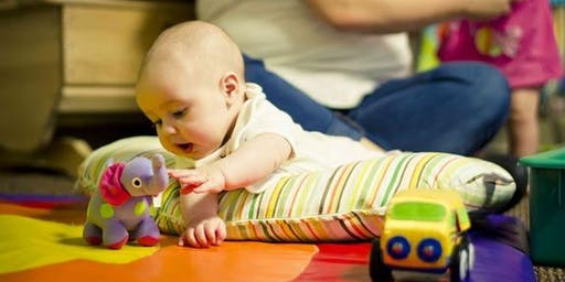 Infant/Toddler Peer Learning Group