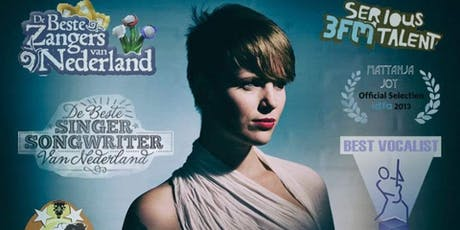 Mattanja Joy Bradley & The Outsiders tickets