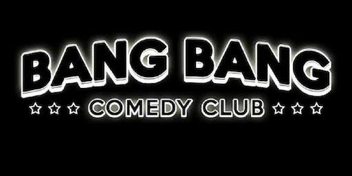 Bang Bang Comedy Club