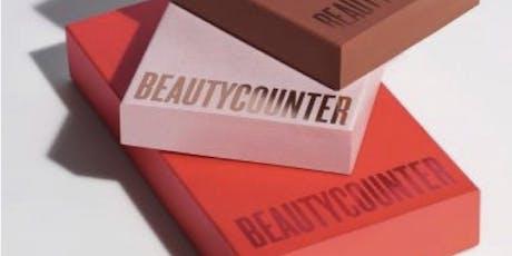 BeautyCounter Holiday Wine Night! tickets