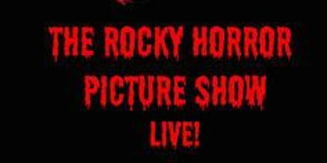 The Rocky Horror Picture Show by Richard O'Brien tickets