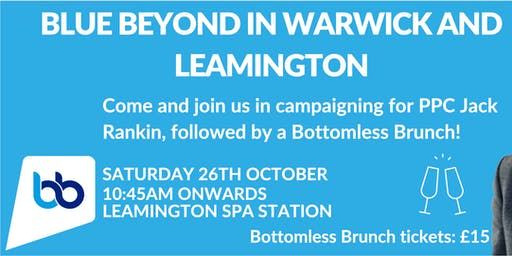 BB Warwick & Leamington Campaign Day &  Brunch