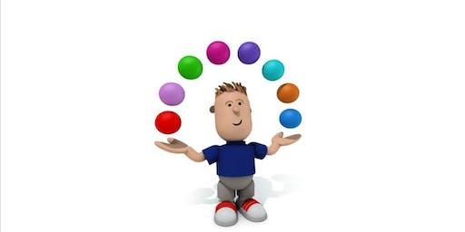 Understanding ADHD for School Staff