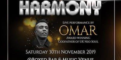 PAR Promotions - Harmony