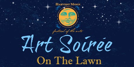 ART SOIREE On The Lawn tickets