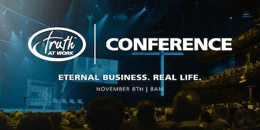 Truth At Work Conference 2019 - St. Joseph, MI Remote Site