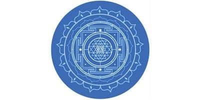 Maha Ji Yoga Meditation