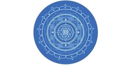 Maha Ji Yoga Meditation tickets