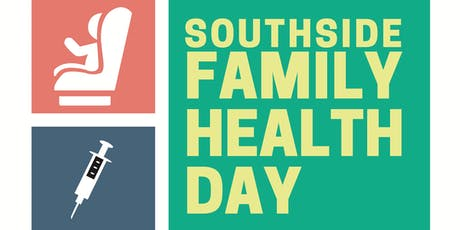 Southside Family Health Day tickets