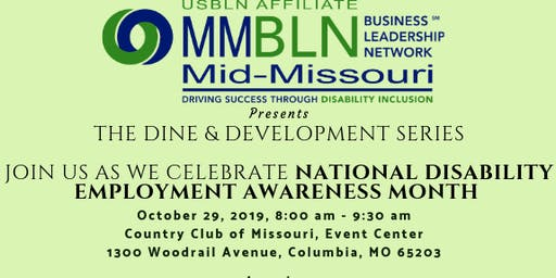 National Disability Employment Awareness Month: 2019 Business Recognition and Learning Session