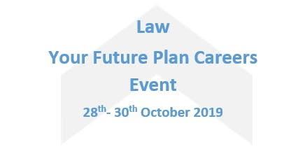 Law Career Event - YFP Week @ UoG