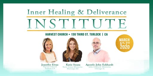 Inner Healing & Deliverance Institute
