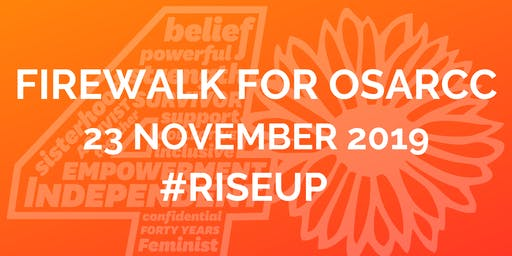 Firewalk for OSARCC