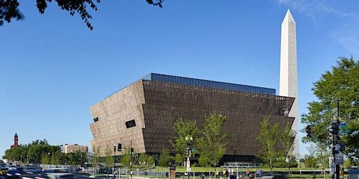 Trip to Museum of African American History & Culture/MLK, Jr. Memorial