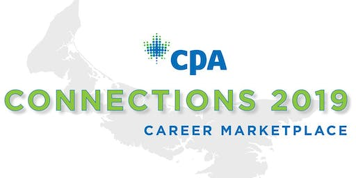 CPA Connections 2019: Career Marketplace (Students)