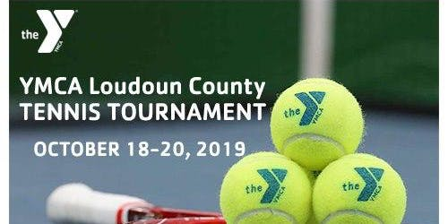 YMCA Loudoun Tennis Tournament