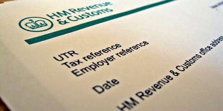 Self Assessment - How To Complete Your Tax Return Online And On Time! tickets