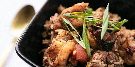 Southern Cajun Cuisine - Cooking Class by Cozymeal™