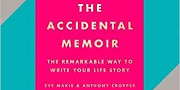 Accidental Memoir - The Story of You - The Crossing, Worksop