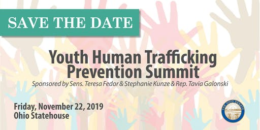 Youth Human Trafficking Prevention Summit