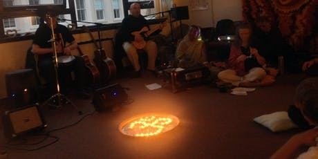 Candlelit Mantra Chillout: Heart Warming & Relaxing Chants tickets
