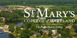 St. Mary's College of Maryland Information Session