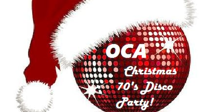 Okanagan Chefs Association - Annual Christmas Party! tickets