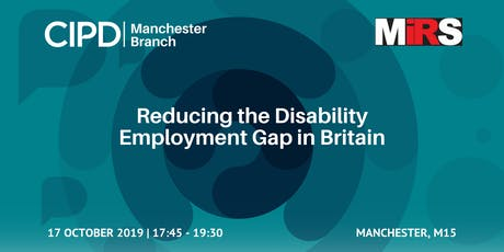 Reducing the Disability Employment Gap in Britain  tickets