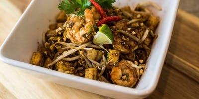 Southeast Asian Fusion - Team Building by Cozymeal™
