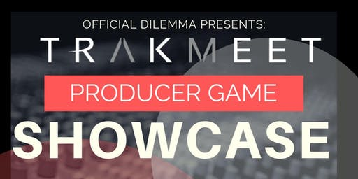 TRAKMEET - Producer Game Showcase