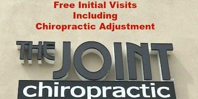 Free New Patient Appreciation Event