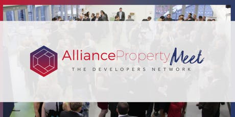 Alliance Property Meet - October 2019 tickets