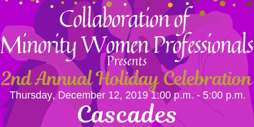 CMWP's 2nd Annual Holiday Celebration
