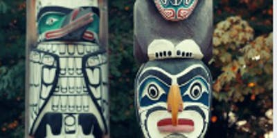 Totems - Creating Totems for today