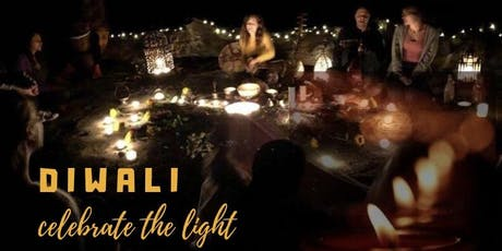 Diwali ~ Festival of Light, Cacao and Sacred Music Ceremony tickets