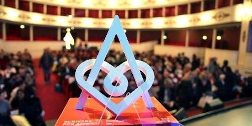 """Premio Letterario Internazionale """"Scrivere per Amore"""""""