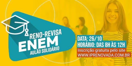 RENO-REVISA ENEM 2019
