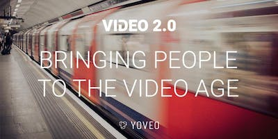 Video 2.0 Bringing People to the Video Age