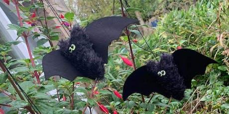 Sew a Bat tickets