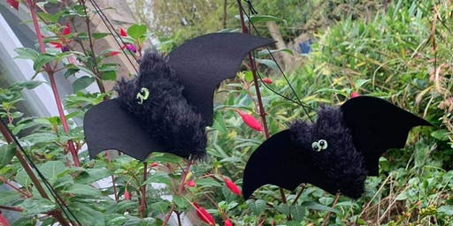 Sew a Bat
