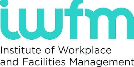 IWFM Awards 2020 Judge Recruitment tickets