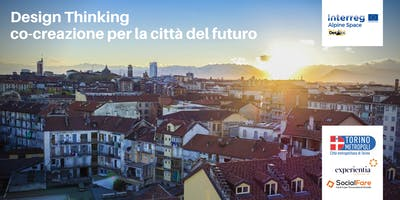 Design Thinking: co-creazione per la città del futuro