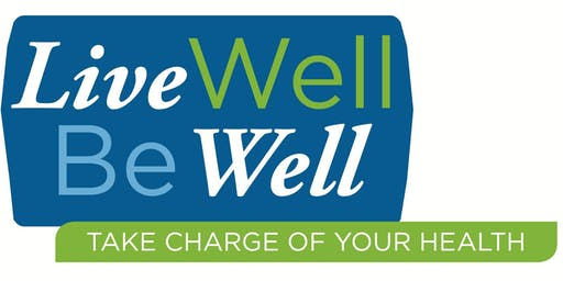 DU QUOIN - Live Well Be Well - Chronic Disease Self Management Workshop