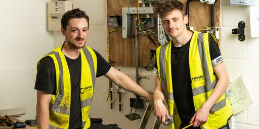 Electrical Sector Employers – Breakfast Event