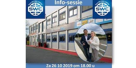 SkyWay Limburg billets