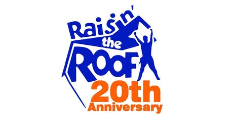 Raisin' The Roof 2020 tickets
